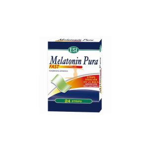 ESI Melatonin Pura Fast 1 mg 30 strips