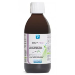 Nutergia Ergyfem 250 ml