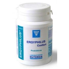 Nutergia Ergyphilus Confort 60 Cápsulas
