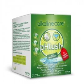 AlkalineCare Phlush 15 sobres