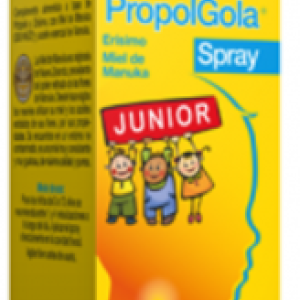 ESI Propolgola Erísimo Miel Manuka Spray Oral Junior Spray 20 ml