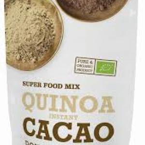 PuraSana Food Mix Quinoa Instant Cacao 200 g