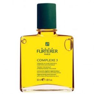 Rene Furterer Complexe 5 Concentrado Vegetal Regenerador 50 ml