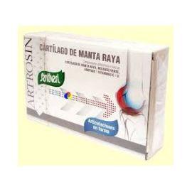 Santiveri Artrosin Cartilago de Manta Raya 60 capsulas