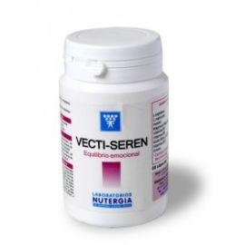 Nutergia Vecti-Seren 60 capsulas