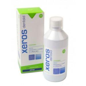 Dentaid Xeros Enjuague 500 ml
