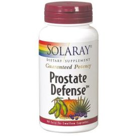 Solaray Prostate Defense 90 caps