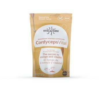 Superfood Cordyceps Vital