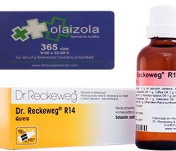 Dr Reckeweg R14