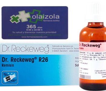 Dr.Reckeweg R26-REMISIN gotas 50 ml