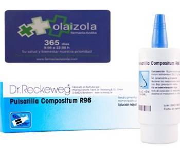 R96-PULSATILLA COMPOSITUM