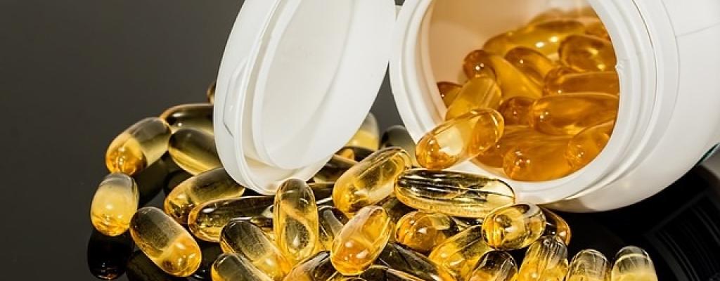 Aprende a diferenciar los diferentes tipos de omega 3