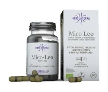 Mico Leo extracto de melena de León