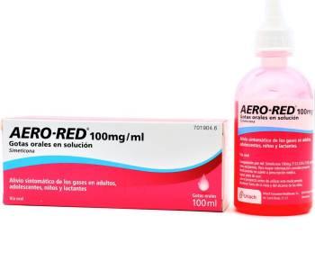 Aero red