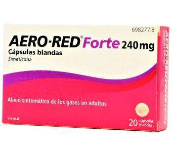 Aero red forte (240 mg)