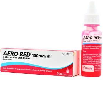 Aero red (100 mg/ml)