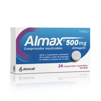 Almax 500 mg