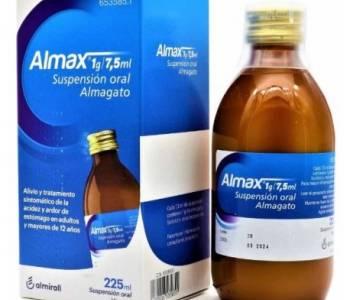 Almax (1 g/7.5 ml)
