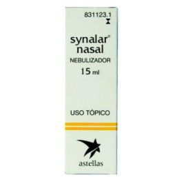 Synalar nasal