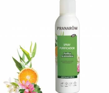 Spray Purificador Pranarom