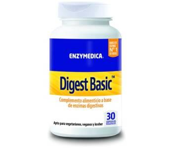 Digest Basic