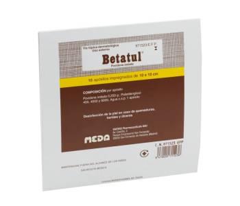 Betadine (4%)