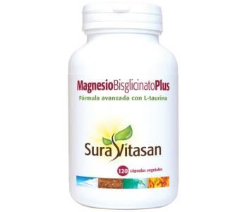 Magnesio Bisglicinato Plus