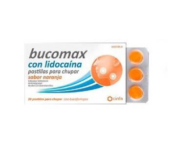 Bucomax lidocaina