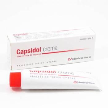 Capsidol (0.025%)