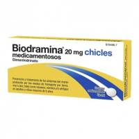 Biodramina (20 mg)