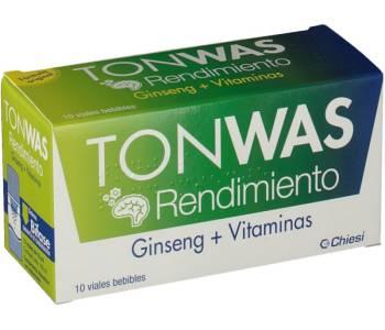 Ton was (10 ml)