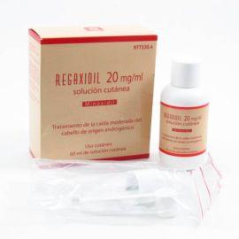 Regaxidil (2%)