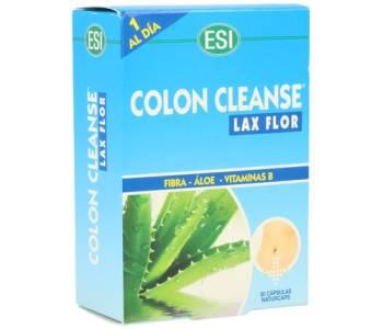 Colon Cleanse Flor