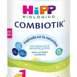 Leche Biológica 1 Combiotik