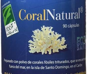 Coral Natural