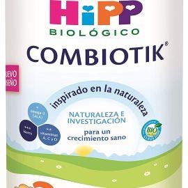 Leche Biológica Crecimiento 3 Combiotik 800 gr