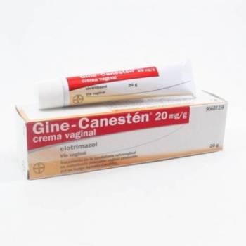 Gine canesten 2%