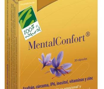 Natural Mental Confort