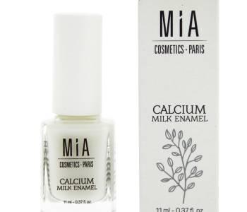 Calcium Milk Enamel