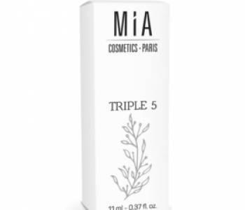 Triple 5 Mia Cosmetics