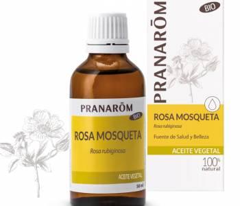 Aceite Vegetal Rosa Mosqueta Bio