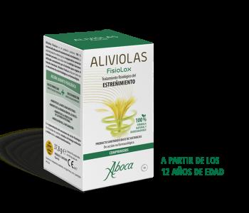 Aliviolas fisiolax