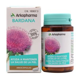 Arkocápsulas bardana (350 mg)