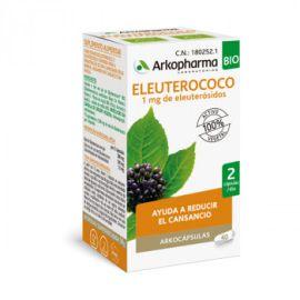 Arkocápsulas eleuterococo (250 mg)