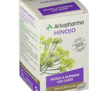 Arkocápsulas hinojo (300 mg)