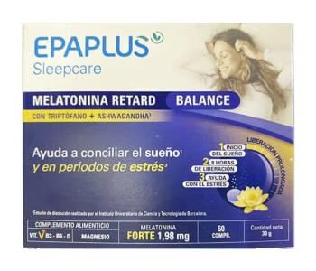 Epaplus Sleepcare Balance