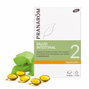 Oleocaps 2 Salud Intestinal