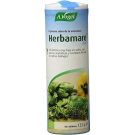 Herbamare Diet