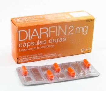 Diarfin (2 mg)