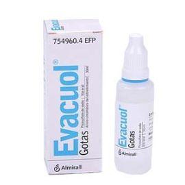 Evacuol 30 ml